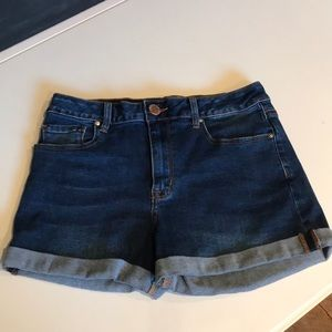 Like New Forever 21 jean shorts. 28